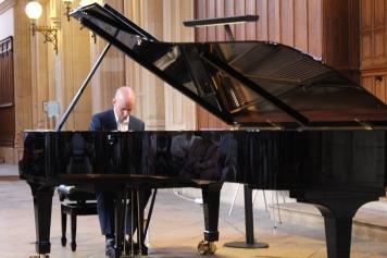 Chopin et Liszt.