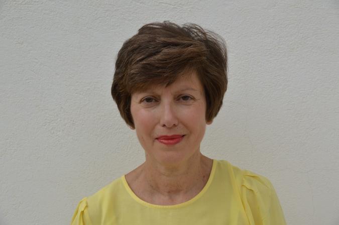 Mireille Reichwein, Vice Présidente de Tout en mesure