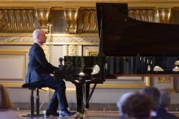 Les Variations Sérieuses de F.Mendelssohn