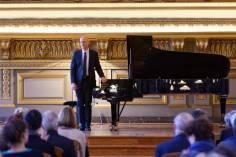 Après les Funérailles de F. Liszt