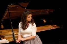 ...et Lauriane Vidal, soprane...