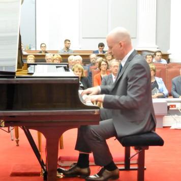 Les préludes de Chopin