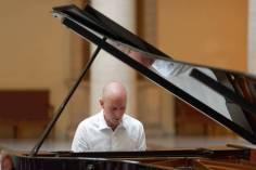 ...le premier scherzo de Chopin