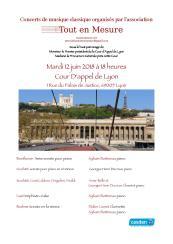 FLYER ET PROGRAMME CONCERT 12 JUIN 2018-page-001