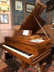 Nebout&Hamm: un Pleyel ancien