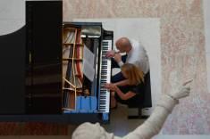 ...en version piano 4 mains
