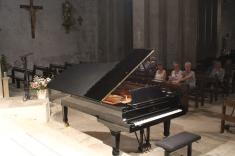 Le Steinway de concert