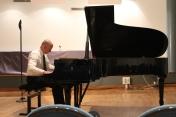 ...avec Mozart, Ravel et Chopin