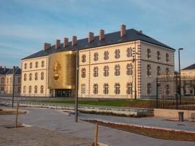 MUSEE GENDARMERIE NATIONALE